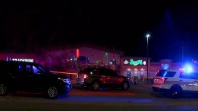 صورة بعد تفجير ناشفيل.. 3 قتلى بهجوم مسلّح في ولاية إلينوي الأميركية