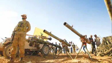 صورة فشل مواجهة «السلاح الدقيق» لحزب الله: تعذّر خيارات «إسرائيل»