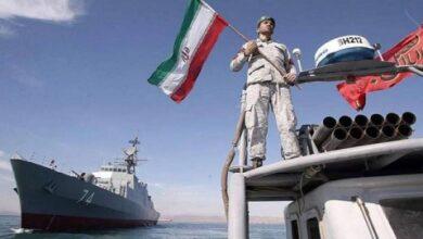صورة طهران تحذر: الغواصة الصهيونية في مياه الخليج ستكون هدفا لنا
