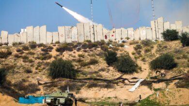 صورة «الركن الشديد»: غزّة ليست الحلقة الأضعف