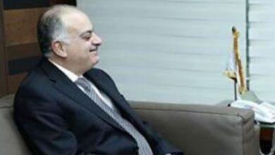 صورة مجلس مجموعات من الثورة والهيئة الإدارية المنتخبة يعلن تأييده لخطوة القاضي صوان