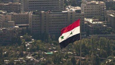 صورة بكين تدعو إلى بذل مزيد من الجهود لإنهاء الصراع في سوريا