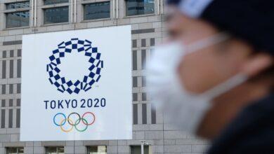 صورة شبح الإلغاء يحوم حول أولمبياد طوكيو