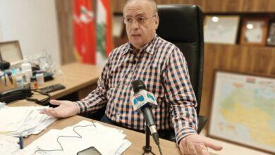 صورة وهاب: ثلاثة ملفات تحدد مصير لبنان والطائف خدم مرحلته