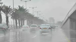 صورة تحضّروا للطقس العاصف.. أمطار وسيول وثلوج