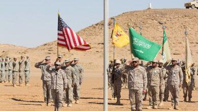 صورة أميركا تدرس إمكانية إقامة قواعد عسكرية إضافية في السعودية