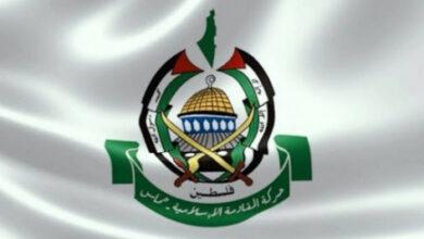 """صورة """"حماس"""": إسرائيل تطلب وساطة 4 دول في صفقة تبادل أسرى"""