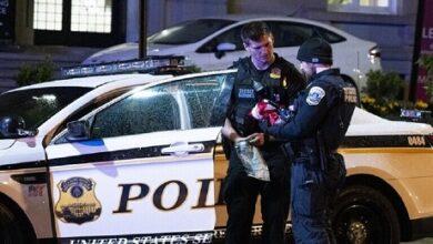صورة قتيل وجريحان جراء إطلاق نار بمركز تجاري في ماريلاند الأمريكية
