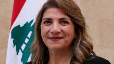 """صورة وزيرة العدل: ليتلاحق أي سياسي """"طايش"""""""