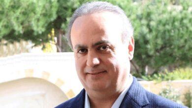 صورة وهاب: لنتذكر الدور الحقير الذي لعبه ساركوزي في تدمير سوريا وليبيا