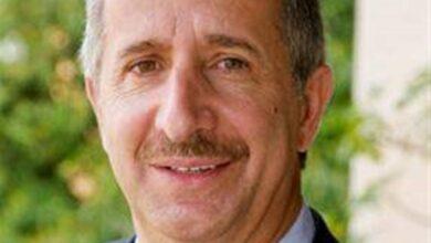 صورة عون نعى الأشقر: كان سياسيا شريفا لم يساوم على كرامة لبنان