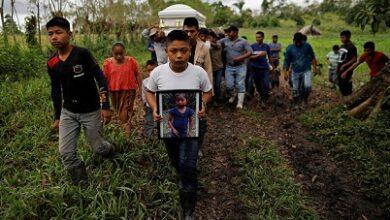 صورة بينهم 8 تعرضوا للإستغلال الجنسي..العثور على 33 طفلاً في جنوب كاليفورنيا