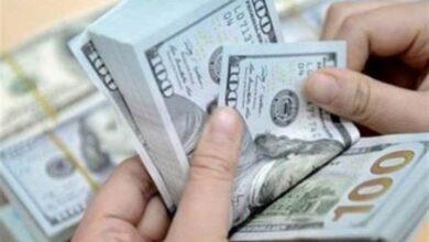 صورة دولار السوق السوداء عند عتبة الـ٩ آلاف ليرة
