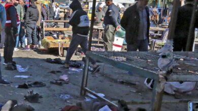 صورة خميس بغداد الدامي: انتعاش آمال وَرَثَة الاحتلال