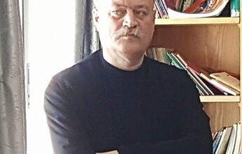 صورة وفاة الشيخ المربي عصام الصايغ.. خسارة لآل صايغ وعموم الجرد وطائفة الموحدين