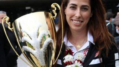 صورة الجردي: جهوزية منتخب لبنان لكرة القدم للشابات كانت تامّة