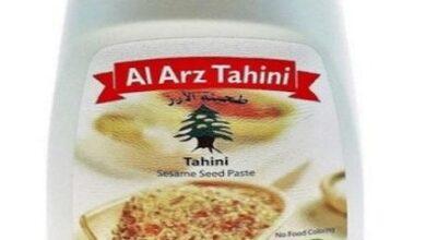 """صورة منتجات تركية و""""اسرائيلية"""" بشعارات لبنانية لخداع المستهلكين في الخارج"""