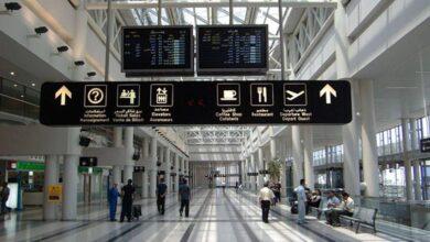 صورة حظر دخول المسافرين القادمين من الهند والبرازيل الى لبنان