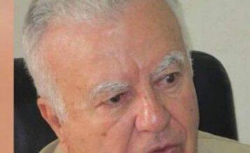 """صورة """"الشيوعي اللبناني"""" ونقابات نعت نجده: واجه المصاعب بكل صلابة"""