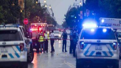 صورة مقتل 5 أشخاص بإطلاق نار في مدينة إنديانابوليس الأميركية