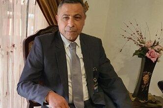 """صورة السفير سبيتي يدين إنحياز الادارة الاميركية لصالح """"اسرائيل"""""""