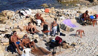 صورة لبنان يسجّل أعلى معدّلات حرارة كانونية منذ 100 عام