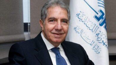 صورة وزير الماليّة: سلامة يكذب بشأن التدقيق الجنائي