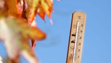صورة ارتفاع بدرجات الحرارة.. إليكم طقس الأيام المقبلة