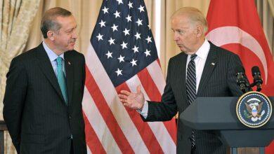 """صورة بايدن ومحاسبة أردوغان… عقوبات """"ماغنيتسكي"""" بداية جيدة"""