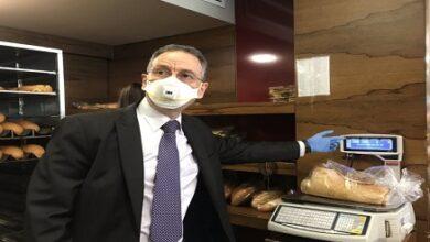 صورة قرار الأفران موجّه ضد وزير الاقتصاد.. والمواطن يدفع الثمن