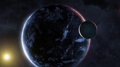 """صورة بالفيديو – الأرض على وشك أن تفقد """"قمرها الثاني"""" إلى الأبد"""