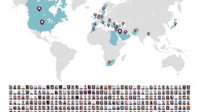 صورة Reach Academy..أكاديمية كندية بقيادة عربية تستقطب ٥٠٠ متدرب من ٥٠ دولة حول العالم