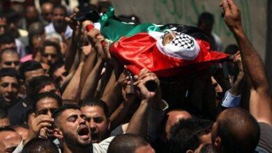 صورة شهيدان فلسطينيان و 4 جرحى برصاص  الاحتلال في الجليل