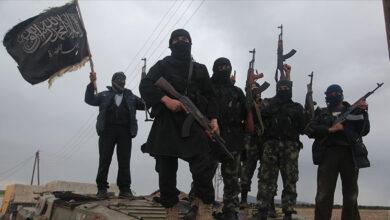 """صورة الدفاع الروسية: 20 انتهاكاً من """"جبهة النصرة"""" في سوريا"""