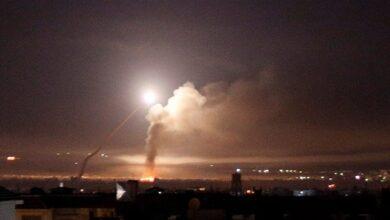 صورة بموافقة بايدن.. البنتاغون ينفذ غارة على موقع بشرق سوريا