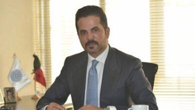 صورة رجل الأعمال فادي جواد يهنىء الكويت وشعبها في العيد الوطني
