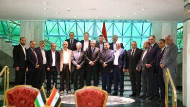 صورة حوار الفصائل الفلسطينية في القاهرة: نحو التوافق على آليات الانتخابات