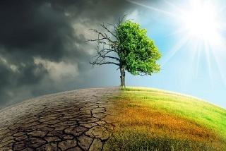 صورة آسيا أكثر عرضة للتأثر بالتغير المناخي