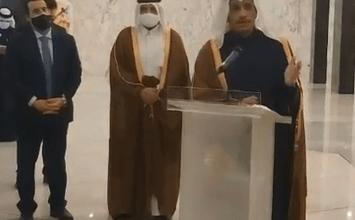 صورة قطر لا تفك العقد
