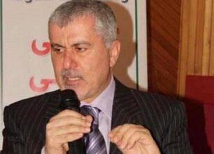 """صورة قصيدة """"إحترامي للحرامي"""" بقلم د. طلال حمود"""
