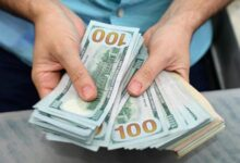 """صورة """"الدولار"""" يُمهّد لولادة الحكومة أم للفوضى في نيسان؟"""