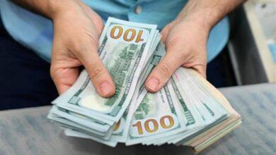 صورة دولار السوق السوداء..نحو الـ11 الف ليرة!