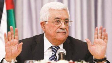 صورة عباس رفض طلبا إسرائيليا لتأجيل الانتخابات
