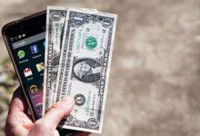 صورة هل تمكّنت الأجهزة الأمنية من إقفال تطبيقات تسعير الدولار؟