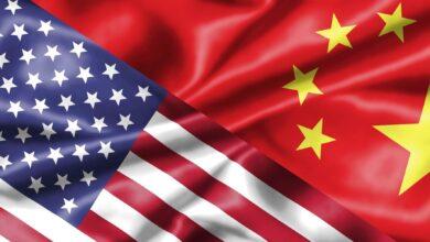 صورة الصين: واشنطن لديها تاريخ طويل من ممارسة الرق والإتجار بالبشر