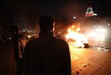 """صورة """"عونيون"""" عن الحراك: انطلاق معركة """"من يحكم الساحة المسيحية"""""""
