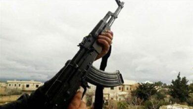 صورة قتيلٌ وجريح بإطلاق نار في عكار