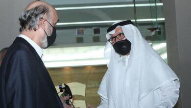 صورة لا موعد للحريري في السعودية.. والبخاري لجعجع : لن نتدخل