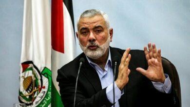 """صورة هنية يدعو الاتحاد الأفريقي إلى التراجع عن قرار منح """"إسرائيل"""" صفة مراقب"""