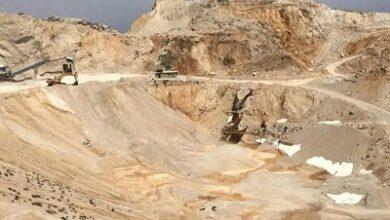 صورة المرامل والكسارات العشوائية تنهش جبال ووديان لبنان
